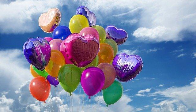 Crazy HEL – hel do balonów do użytku domowego